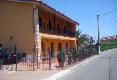 Villa Paula - Miranda (Aviles), Asturias