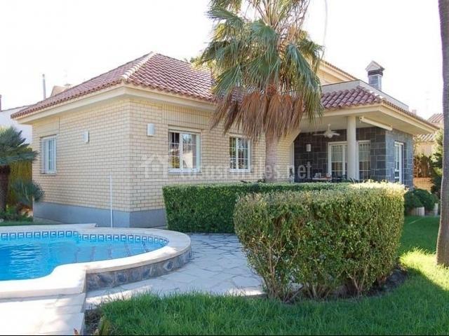 Villa Maite