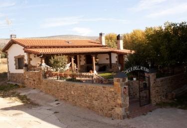 Casa del Acebo - Arevalo De La Sierra, Soria