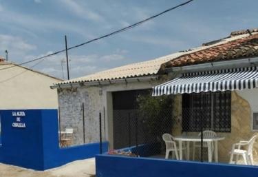 Casa La Lola - Chulilla, Valencia
