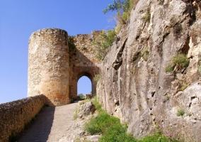 Entorno Castillo