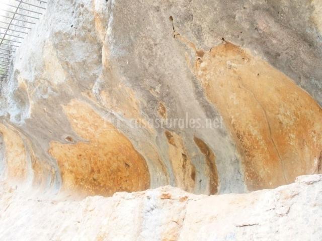Entorno Cuevas de la Araña