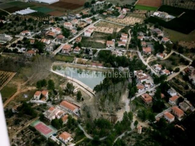 Entorno Playamonte