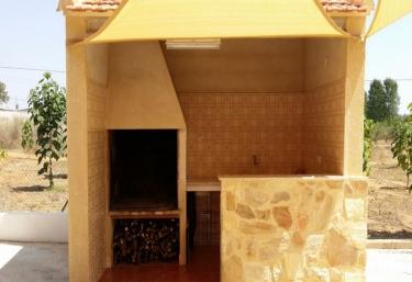 Casa del Prado - Navarres, Valencia