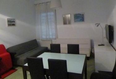Apartamento C - Rupurupay - Aldeadavila De La Ribera, Salamanca