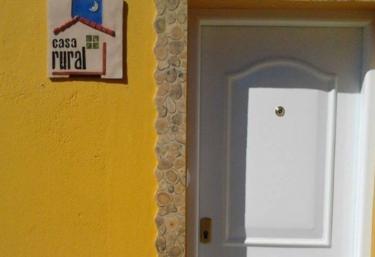 Casa Rural Muiller II - Cantalapiedra, Salamanca