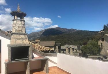 Casa Murillo - Boltaña, Huesca