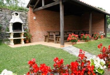 1 - Llagar de la Venta - Selorio, Asturias