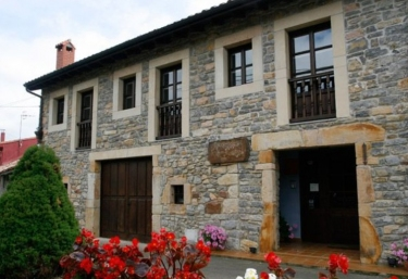 Apartamento 1 - Llagar de la Venta - Selorio, Asturias