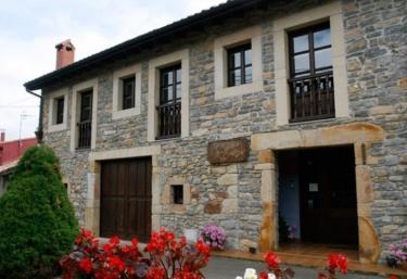 Apartamento 3 - Llagar de la Venta - Selorio, Asturias