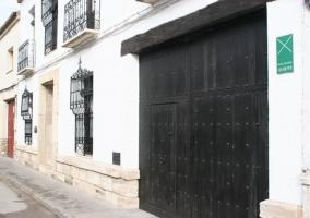 Entorno calles Miguel Esteban