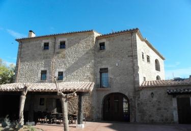 Mas Ca la Flora - Cornella Del Terri, Girona