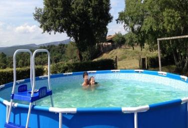 Can Pol de Dalt- Cambreria 2 - Bescano, Girona