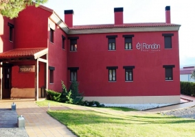 El Rondón Hotel Escuela