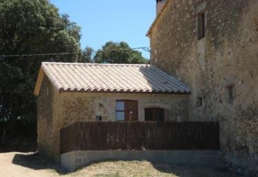 El Fornet - Llagostera, Girona