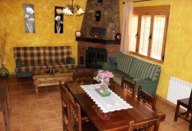Las Cabañas de la Vera VIII - Aldeanueva De La Vera, Cáceres