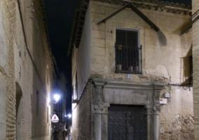 Entorno Toledo
