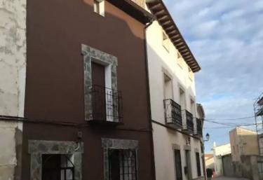 Casa rural los Agüelos - Mazuecos, Guadalajara