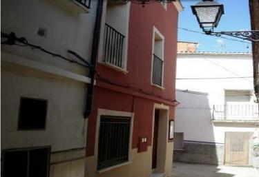 Casa de la Tía Consuelo - Quatretondeta, Alicante