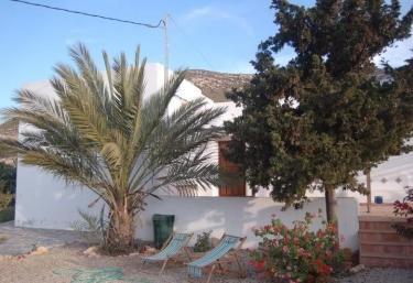 Casa Buganvilla - Albaricoques, Almería