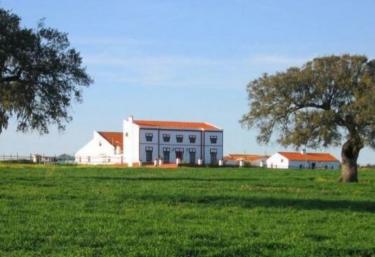 Casa La Mora - Zafra, Badajoz