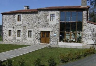 Antón Veiras - Ordes (Ordes), A Coruña