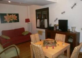 Apartamento 3- Casa Marión