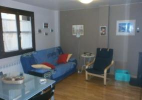 Apartamento 4- Casa Marión