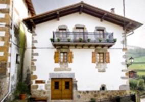 Casa rural Danboliñenea Goia