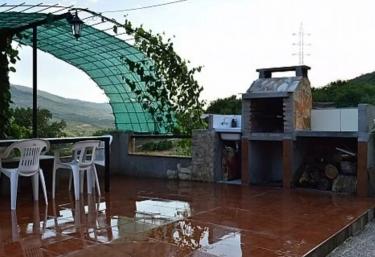 El Mirador - Navaconcejo, Cáceres