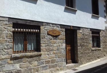Casa Sanz - Navascues, Navarra