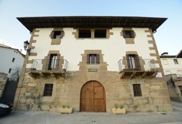 Casa Txantxorena - Zubiri, Navarra