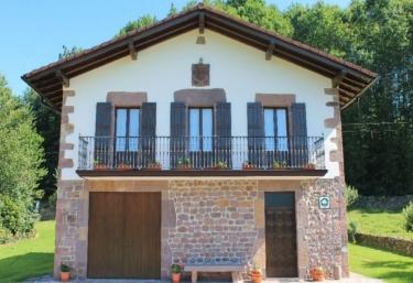 Mikelenea - Lecaroz/lekaroz, Navarra