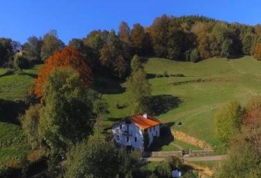 Casa Rural Sastizar - Areso, Navarra