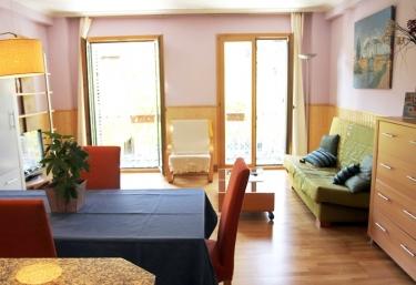 Apartamentos Gebala - Estella/lizarra, Navarra