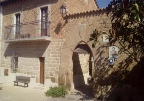 Estudio Villazón - Obanos, Navarra