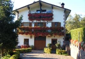 Oizalde - Elizondo, Navarra