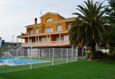 Villa Lodosa - Lodosa, Navarra