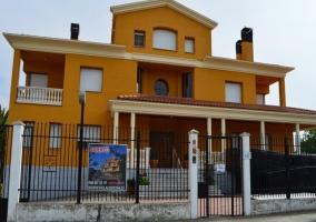 Villa Lodosa