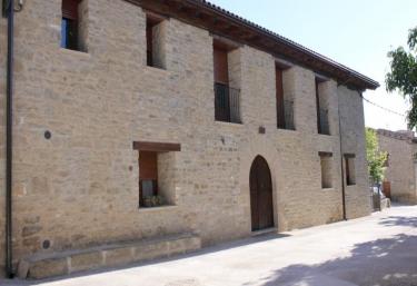 Nekasenea II - Garisoain, Navarra