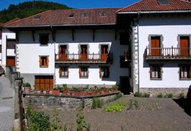 Casa Ederra - Isaba, Navarra
