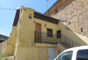 El Convento - Valtierra, Navarra
