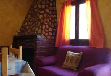 Casas Picos del Oso 4 - Riopar, Albacete