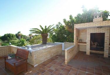 Villa Hanri - Miami platja, Tarragona