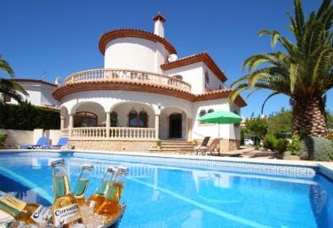Villa Cangrejo - Miami platja, Tarragona