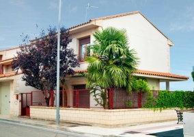 Casa de Antonio