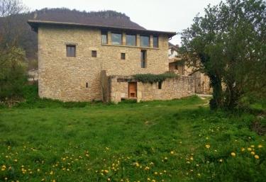 Casa El Rintxo - Gollano, Navarra