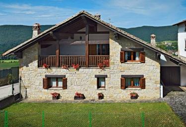 Casa Pedronea - Elso/eltso, Navarra