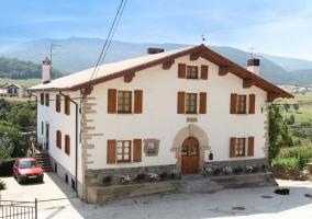 Casa Rural Zabalea