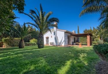 Hacienda Roche Viejo- Cortijo El Palmeral - Conil De La Frontera, Cádiz